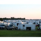 Campground G Row V